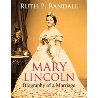 Mary Lincoln - eBook