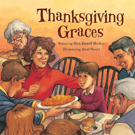 Thanksgiving Graces by