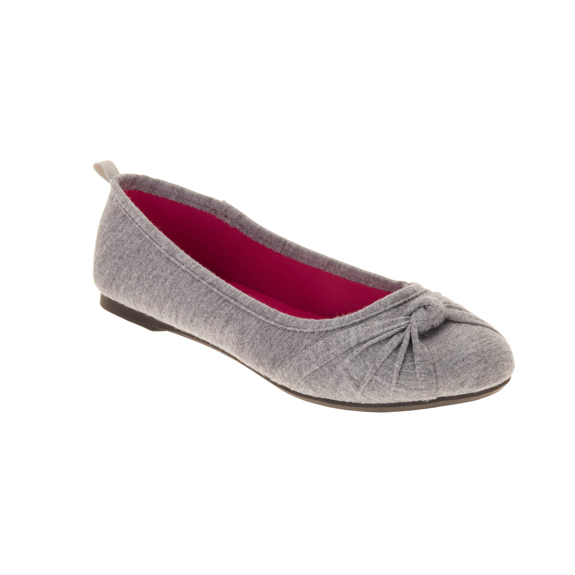 Faded Glory Girls' Casual Flat by JU HUI FOOTWEAR CO.,LTD
