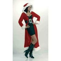 CO-ENCHANTING MISS CHRISTMAS
