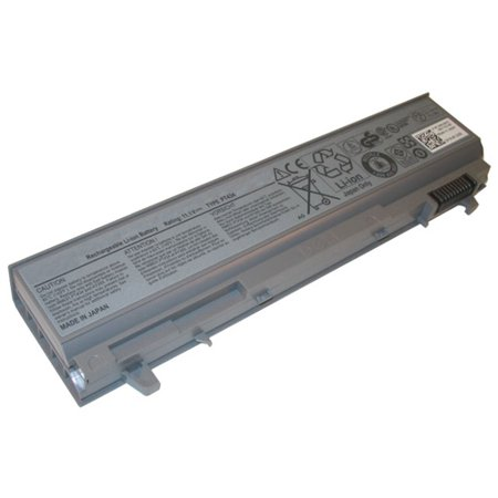 1 Pack Replacement Battery For Dell PT434 (Tb Battery Pack)