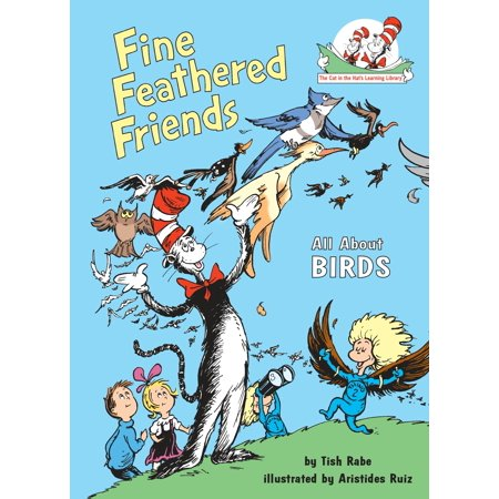 Fine Feathered Friends : All About