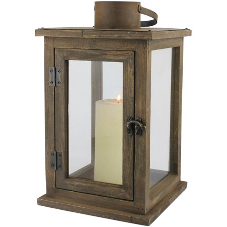 Large Lantern Home Decor
