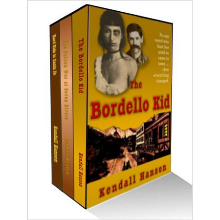 Farr and Fat Jack Box Set, Books 1-3 - eBook
