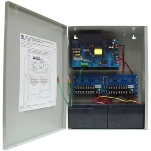 UL 10A 12VDC P/S W16 PTCOUT UL/CUL LISTED