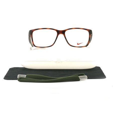 96e157653da54 ... UPC 886895272797 product image for Eyeglasses NIKE 7091 INT 200 MATTE  TORTOISE CARGO KHAKI