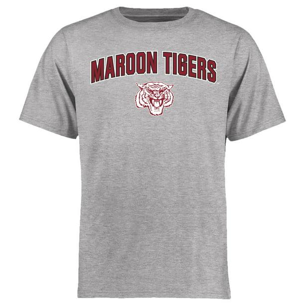 NCAA Morehouse Maroon Tigers T-Shirt V2