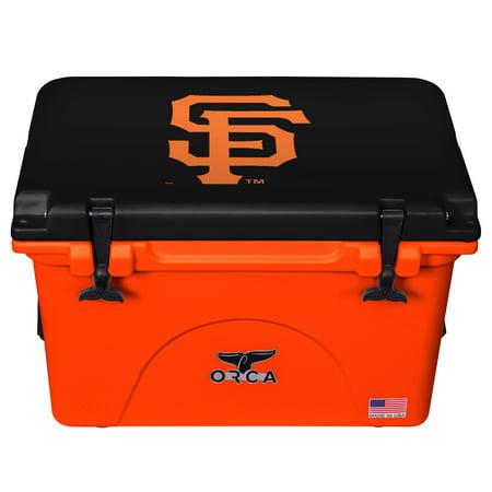 San Francisco Giants ORCA 40-Quart Hard-Sided Cooler - No (San Francisco Premium Outlets Stores)