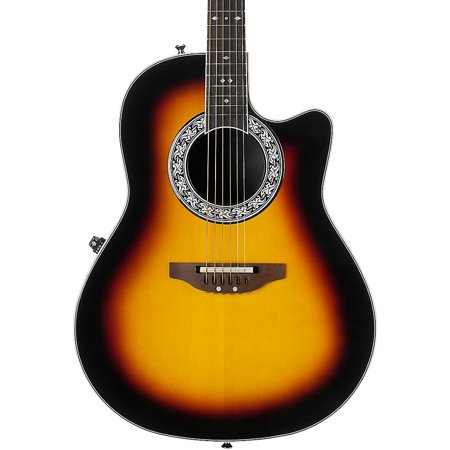 Ovation 1771VL Glen Campbell Signature Legend Acoustic-Electric Guitar - Ovation Apparel