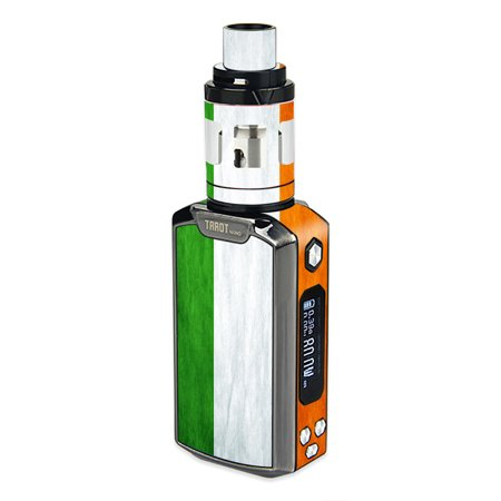 Skin Decal For Vaporesso Tarot Nano Kit Vape / Irish Pride