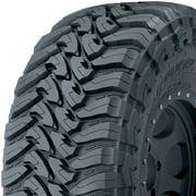 Toyo Open Country M/T Durable Mud-Terrain Tire LT295/70R17 128P E/10 Tire