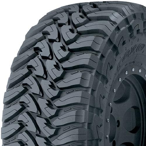Toyo Open Country M/T LT285/75R17 (34X11.50R17) 121P E BSW Maximum Traction tire