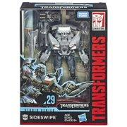 Transformers Studio Series Sideswipe Deluxe Action Figure
