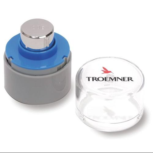 TROEMNER 8444 Calibration Weight, Metric, 100g