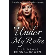 Under My Rules - eBook