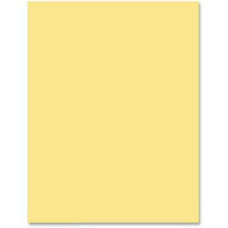 Yellow Paper (Sparco Premium-Grade Pastel Color Copy)
