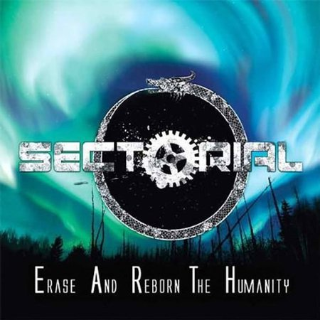 Sectorial - Erase & Reborn the Humanity [CD]