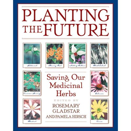 Planting the Future: Saving Our Medicinal Herbs by