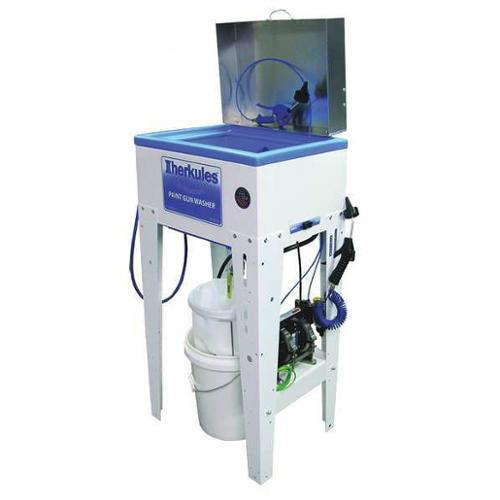 HERKULES G511 Manual Paint Gun Washer, 5 gal.
