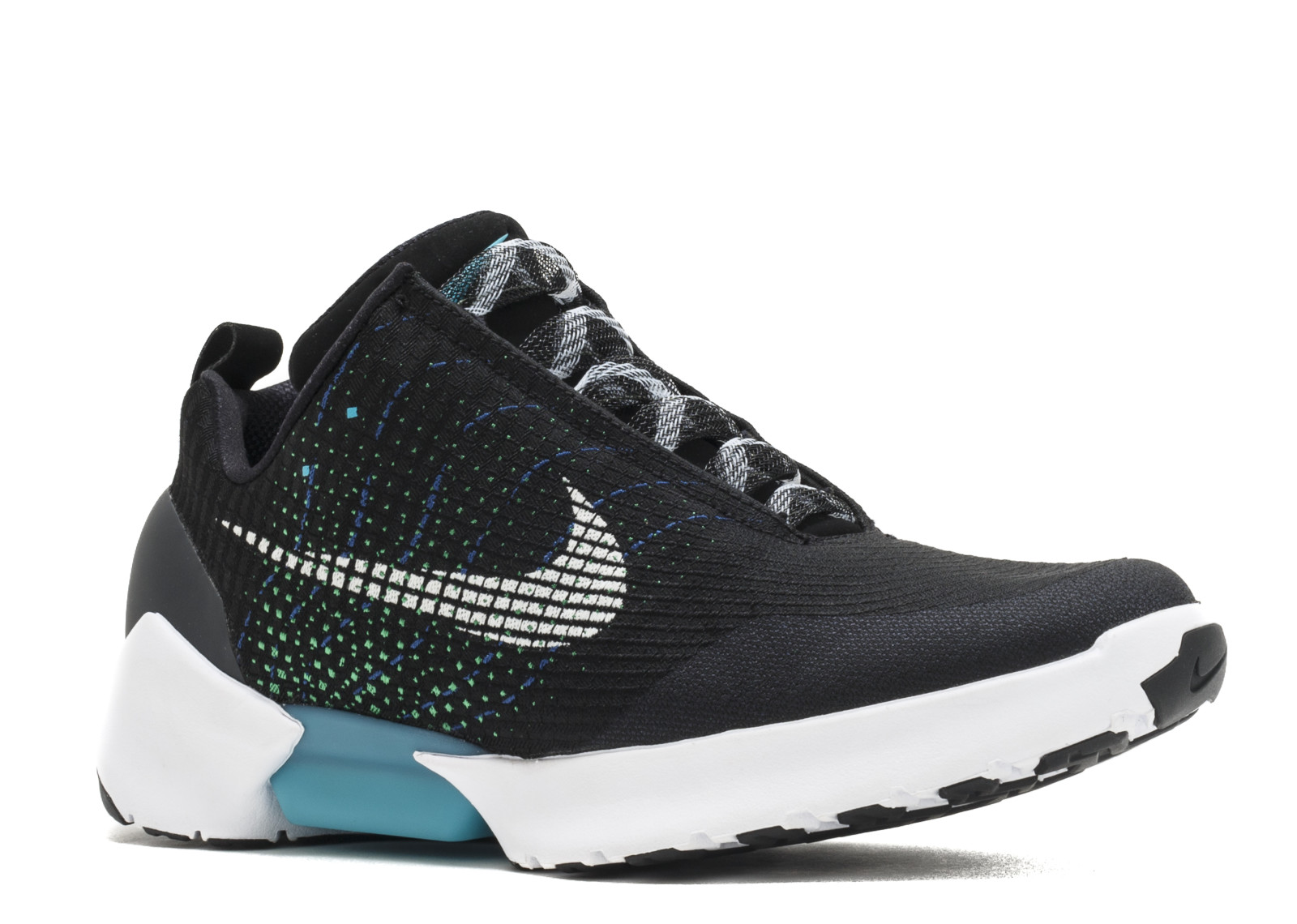 eterno Leche gemelo  Nike - HYPER ADAPT 1.0 'EARL' - 843871-001 - Walmart.com - Walmart.com