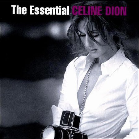 The Essential Celine Dion (CD) (Celine Dion A New Day Has Come Cd)
