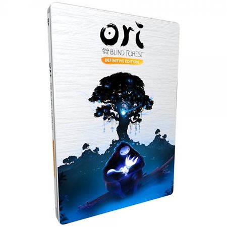 ori and the blind forest license key