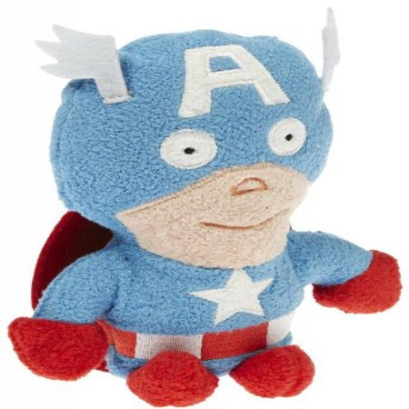 Strange Comic Images Footzeez Captain America Plush Toy Pdpeps Interior Chair Design Pdpepsorg
