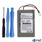 LIP1359 Battery Pack for Sony Playstation 3 PS3 Dualshock 3 Controller