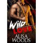 Wild Love - eBook