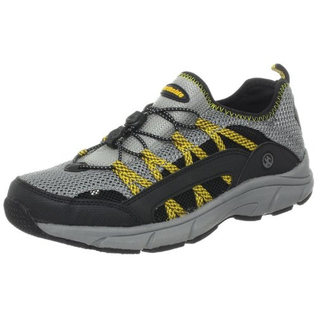 Northside Mens Raging River Mesh Outdoor Hiking, Trail Shoes