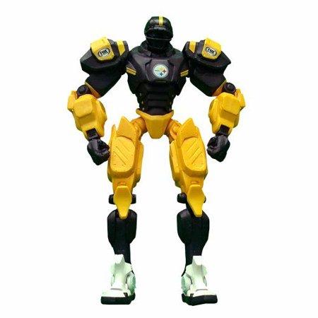 """Foam Fanatics NFL 10"""" Team Cleatus Robot - Pittsbu"""