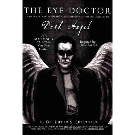 The Eye Doctor  Dark Angel