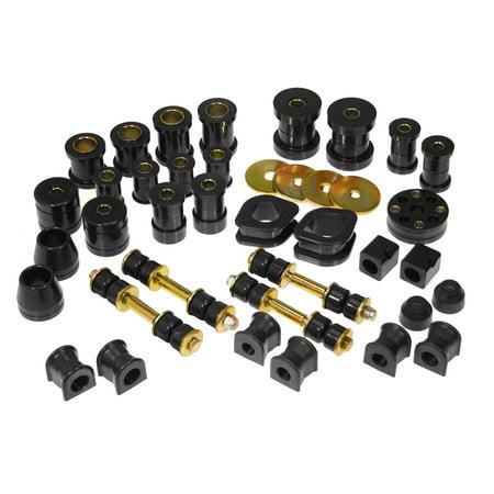 - Prothane 74-78 Datsun 260/280Z Total Kit - Black