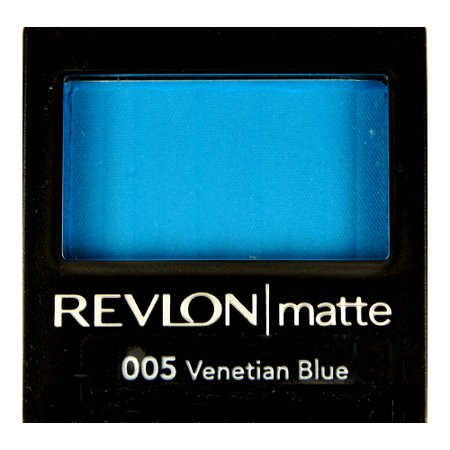 Revlon Matte Eye Shadow (Best Matte Eye Shadows)