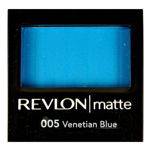 Revlon Revlon Matte Eye Shadow, 0.08 oz