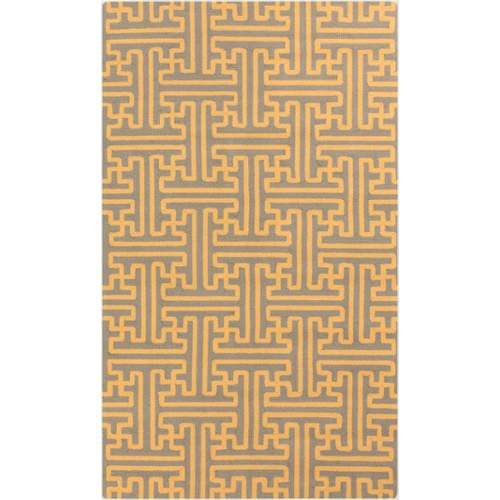 Surya Rain Gold Indoor/Outdoor Rug