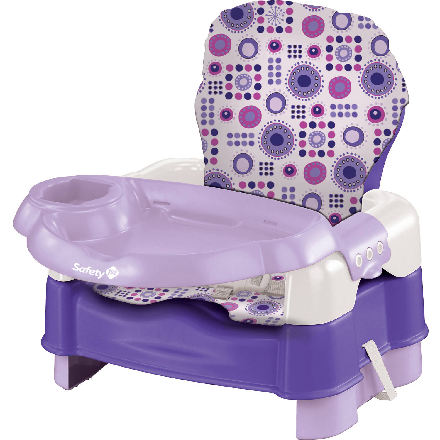 Safety 1st Deluxe Sit, Snack and Go Convertible Booster Seat