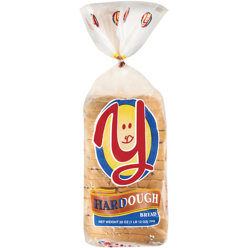 Yummy Hard Dough Bread, 28 oz