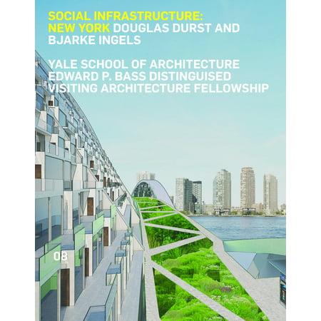 Fellowship Series - Social Infrastructure: New York : Douglas Durst and Bjarke Ingels