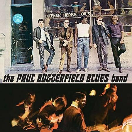 Butterfield Blues Band (Vinyl)