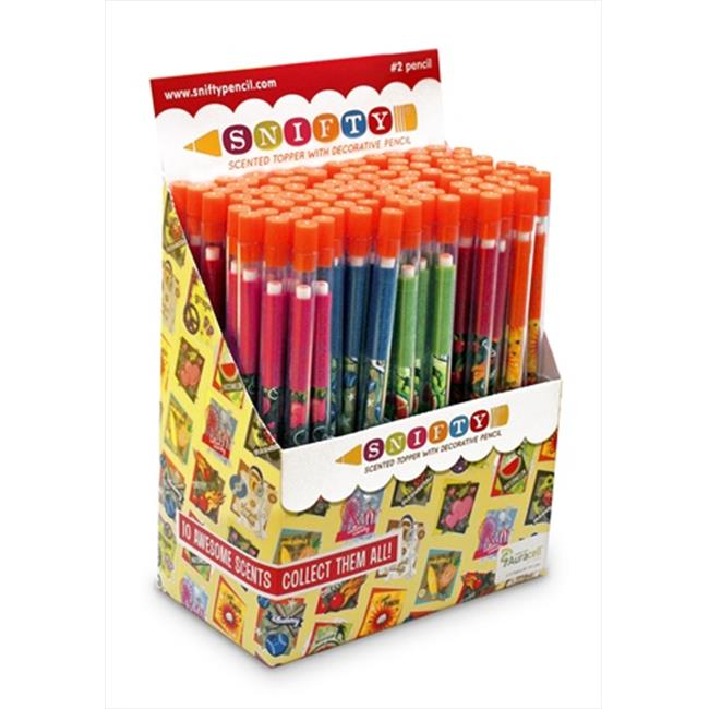 Snifty SPT001 Pencil - Topper Display