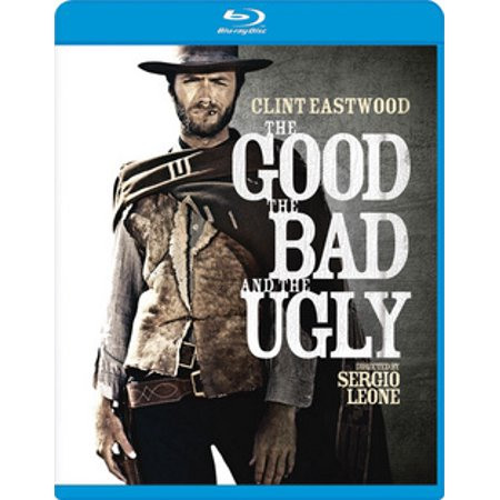 The Good, The Bad And The Ugly - Glenda The Good Which