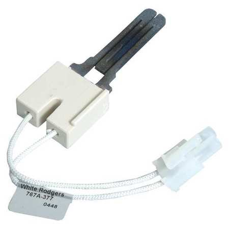 WHITE RODGERS 767A-377 Hot Surface Igniter, Silicon Carbide G4017021