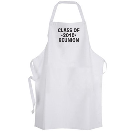 Aprons365 - Class of 2010 Reunion – Apron – School