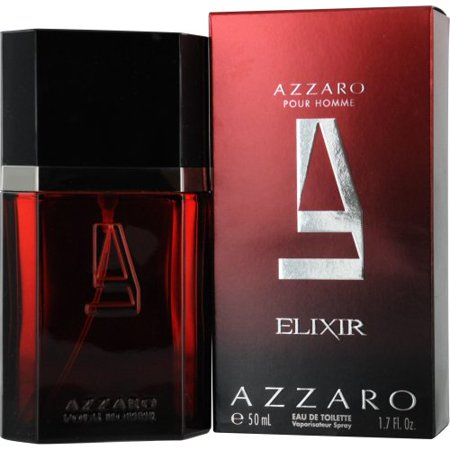 Pour Homme Elixir By Loris Azzaro for Men, 1.7 Ounce