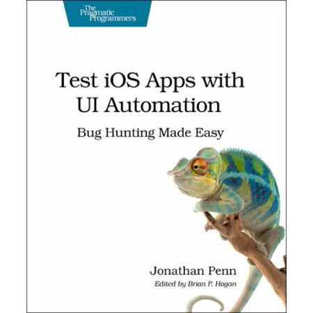 Test iOS Apps with UI Automation: Bug Hunting Made Easy