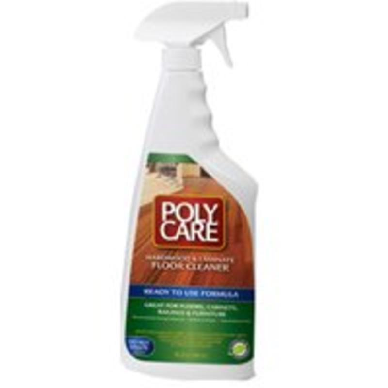 Polycare Spray Clner Rtu 32Oz ABSOLUTE COATINGS Floor Cleaners 70034