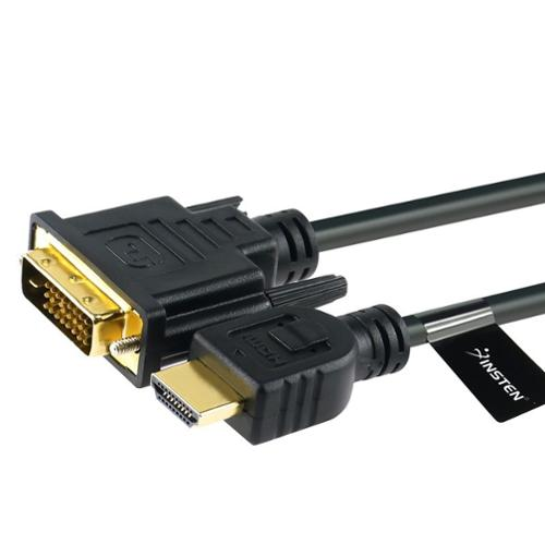 Insten HDMI to DVI Adapter Cable M/M, 15FT
