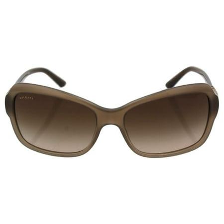 Bvlgari BV8153B 5349/13 - Women's Turtledove/Brown Sunglasses