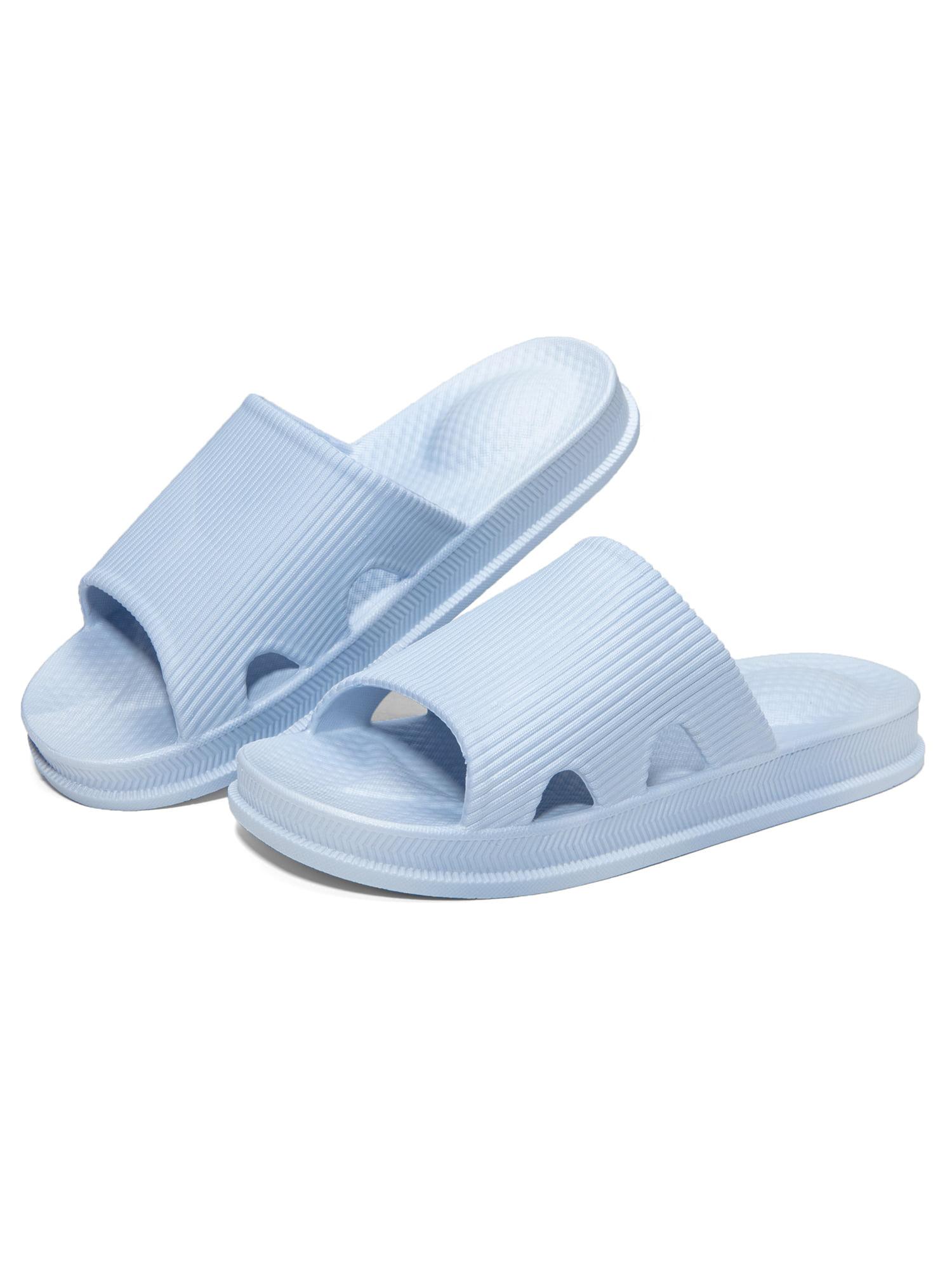 Shower Slippers Spa Slide Sandals